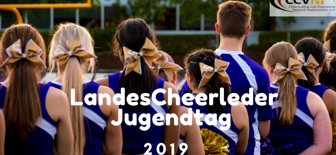 Landescheerleader Jugendtag 2019